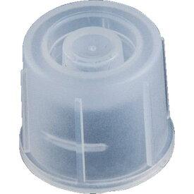 ■サンプラ エコノプラスチック試験管キャップ 12mm用 (1000個入) 26474 【4182308:0】