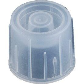 ■サンプラ エコノプラスチック試験管キャップ 16、17mm用 (500個入) 26475 【4182316:0】