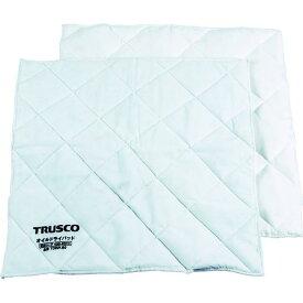 ■TRUSCO オイルドライパッド 500×500 (100枚入) TODP-50 トラスコ中山(株)【4309944:0】