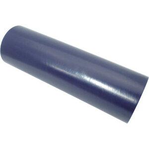 ■日東 金属板用表面保護フィルム SPV−M−6030 0.06mm×200mm×100m ライトブルー〔品番:M6030200〕【4321375:0】