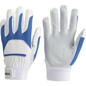 ■TRUSCO シープクレスト手袋 LLサイズ TSLG-LL トラスコ中山(株)【4377834:0】