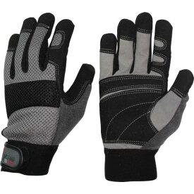 ■おたふく ネクステージ・バイパー シルバー L K-43-SV-L おたふく手袋(株)【4386442:0】