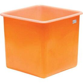 ■スイコー K型大型容器420L 〔品番:K-420〕直送元【4569067:0】【大型・重量物・個人宅配送不可】