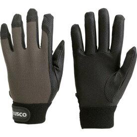 ■TRUSCO PU厚手手袋エンボス加工 OD LL TPUG-OD-LL トラスコ中山(株)【4879503:0】
