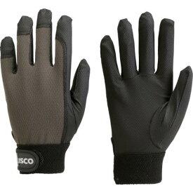 ■TRUSCO PU薄手手袋エンボス加工 OD L TPUM-OD-L トラスコ中山(株)【4879538:0】