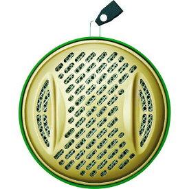 ■ フマキラー 蚊とり線香皿ジャンボ吊り下げ式〔品番:424485〕【4945760:0】