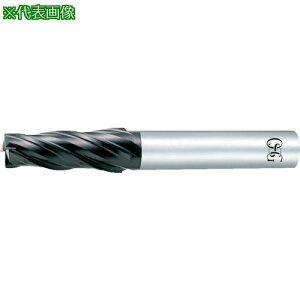 ■OSG 超硬エンドミル 8537512 FX-MG-TPMS-6X0.5 オーエスジー(株)【6913008:0】