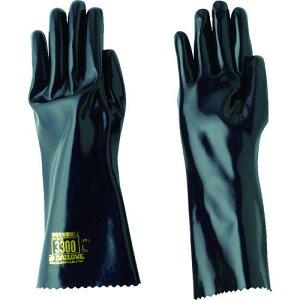 ■DAILOVE 静電気対策用手袋 ダイローブ3300(L) D3300-L ダイヤゴム(株)【7219377:0】