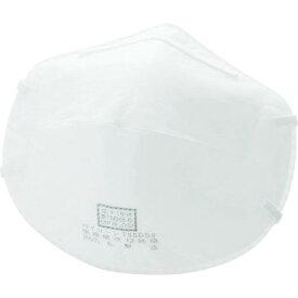 ■TRUSCO まとめ買い 使い捨て防じんマスク DS2 (大箱220枚入) T35A-DS2-220 トラスコ中山(株)【7673892:0】
