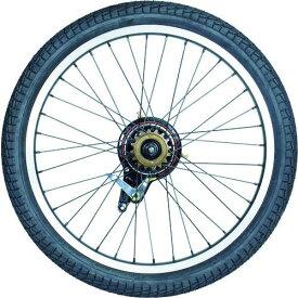 ■TRUSCO THR5520用 ノーパンクタイヤ 後輪 THR-20TIRE-R トラスコ中山(株)【7680538:0】