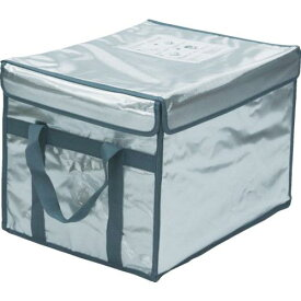 ■TRUSCO 超保冷クーラーBOX マグネットタイプ 35L TCBM-35 トラスコ中山(株)【7690932:0】