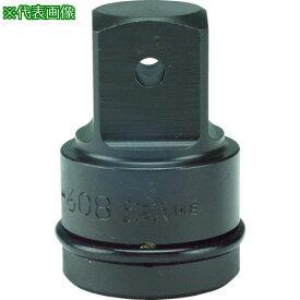 ■FPC インパクト アダプター 凹19.0mm 凸12.7mm WSAD-604 【7697571:0】