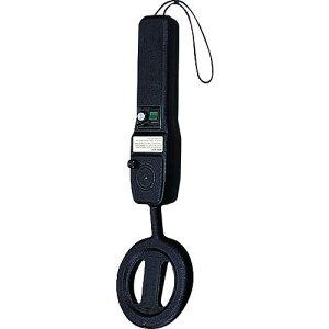 ■竹中 携帯型金属探知機〔品番:AD18〕【7706162:0】