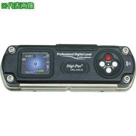 ■KOD 精密デジタル水準器 DWL-2000XY 【7972989:0】