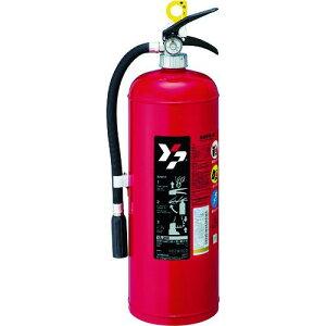■ヤマト ABC粉末消火器 20型 蓄圧式〔品番:YA20X〕【8115442:0】