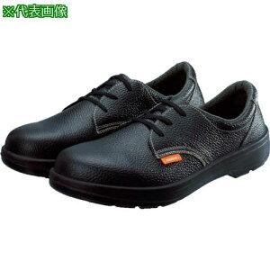 ■TRUSCO 軽量安全短靴 24.5cm〔品番:TR11A245〕【8185184:0】
