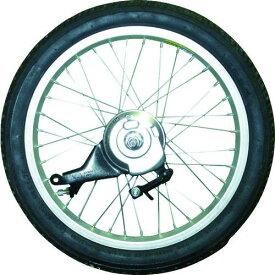 ■TRUSCO THR5503用 ノーパンクタイヤ 後輪左用 THR-5503TIRE-RL トラスコ中山(株)【8185202:0】