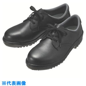 ■ミドリ安全 安全短靴 27.5cm〔品番:MZ010J27.5〕【8258600:0】[送料別途見積り][法人・事業所限定][掲外取寄]