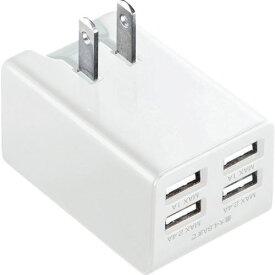 ■SANWA USB-AC変換アダプタ ACA-IP38W 【8362356:0】