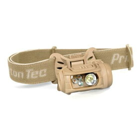 ■PRINCETON LEDヘッドライト REMIXPRO RGI TAN RMX150PRO-RGI-TN Princeton Tec社【8365082:0】