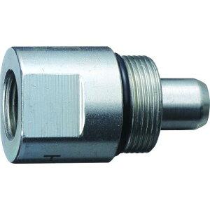 ■スーパー 油圧用カップリング(雄) 適応油圧ホース:HH2N 〔品番:HCMN〕【8370740:0】