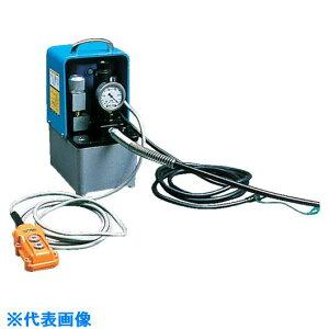 ■OJ 小型電動油圧ポンプ 〔品番:NEX-2M〕【8520126:0】[送料別途見積り][法人・事業所限定][外直送][店舗受取不可]