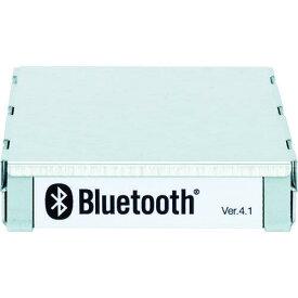 ■ユニペックス Bluetoothユニット〔品番:BTU100〕【8552908:0】[法人・事業所限定][直送元]