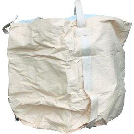 ■アサヒ コンテナバッグ丸型二重バッグ アスベス廃棄用1000kgタイプ 300815 旭産業(株)【8553260:0】