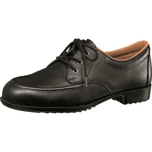 ■ミドリ安全 女性用 ウレタン底安全靴 LPT410ブラック 25.5cm〔品番:LPT410BK25.5〕【8575526:0】[送料別途見積り][法人・事業所限定][掲外取寄]