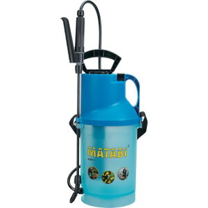 ■MATABi 蓄圧式噴霧器 BERRY7〔品番:81847〕【8580923:0】