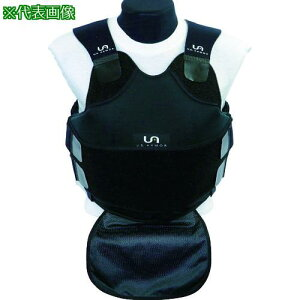 ■US Armor インナーキャリア ACS(女性用) ブラック S〔品番:F500300FBLKS〕【8594444:0】