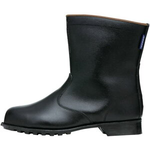 ■ジーベック 半長靴85028−90−260〔品番:8502890260〕【8608561:0】[送料別途見積り][法人・事業所限定][外直送][店舗受取不可]