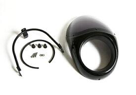 【イージーライダース】 ビキニフェアリングKIT XL1200X XL1200CX用 H3550