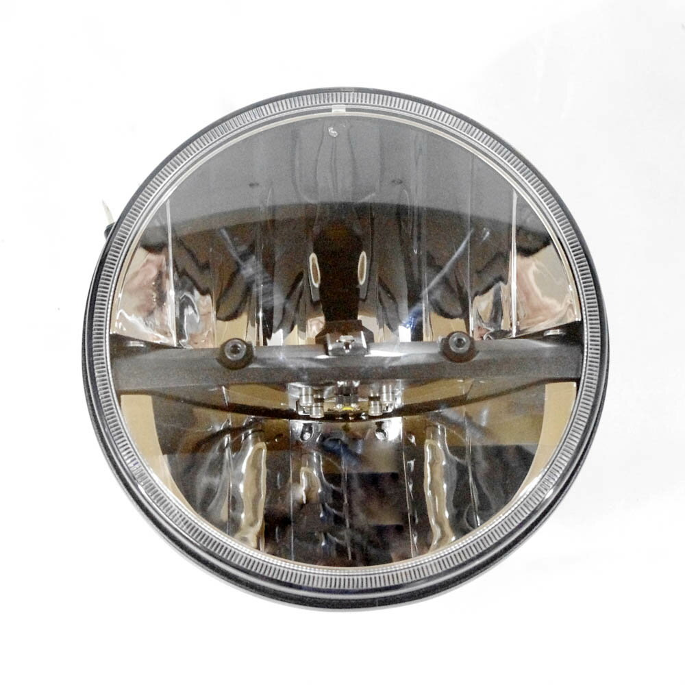 【社外品】リフレクターLED 7インチ・ヘッドライト