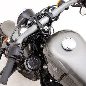 【ベルファスト】BMS-SM サイドメーターステー&インジケーターステーセット 2010〜2019 XL1200X/S