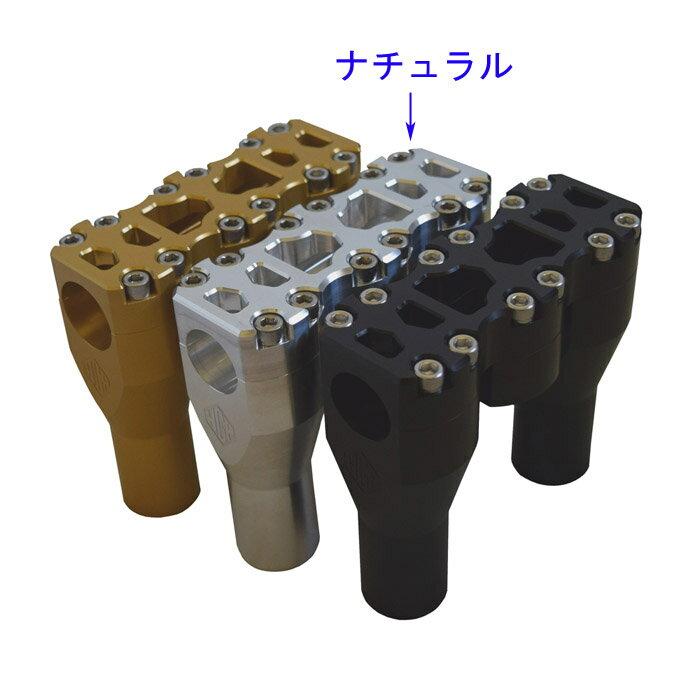 【ハードケース・パフォーマンス】 4インチライザー ナチュラル HCP-004-N
