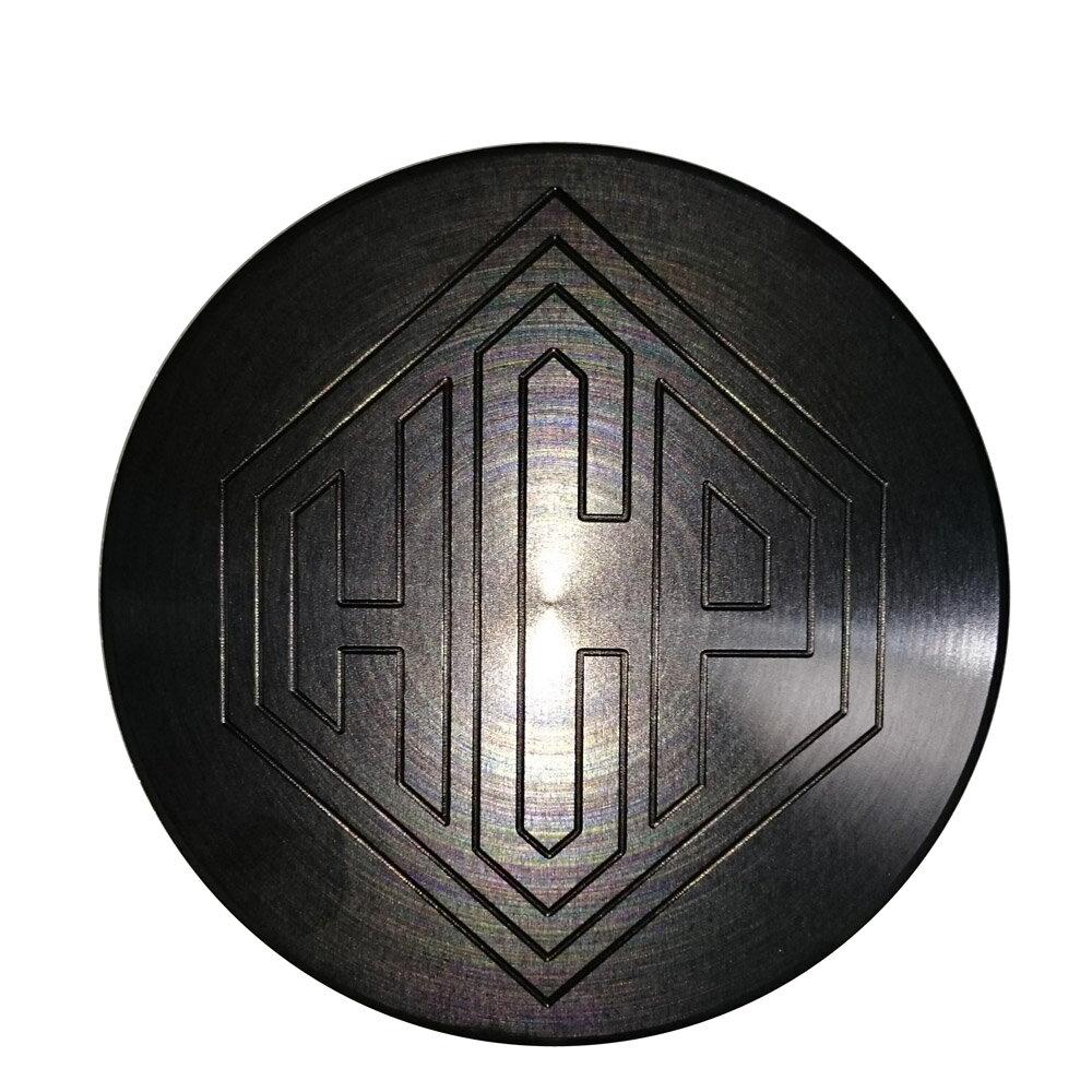 【ハードケース・パフォーマンス】 コンソールパック HCPロゴ刻印入り ブラック 1999〜2017 ダイナ HCP-PUCK-001E-B