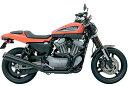 【バッサーニ】 ROADRAGE II 2into1 B1マフラー ブラックxブラック 2009〜2013 XR1200/X 1800-1366