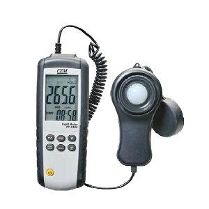 CEM 照度計 DT-3808