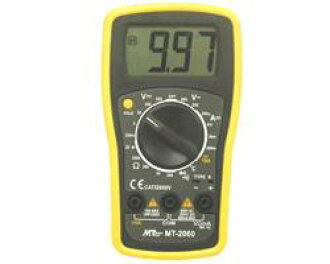MT-2060 digital multimeter