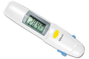 超小型非接触温度計 MT-006