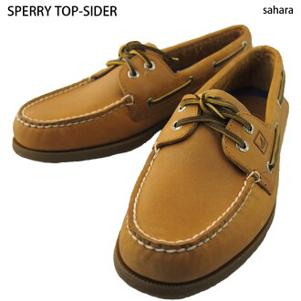 SPERRY TOP-SIDER Sperry Corp.最高层汽水甲板鞋1colors(0197640)SS15Z人鞋甲板鞋甲板鞋素色Sperry Corp.最高层汽水