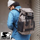 STARTERスターターデイパック3colors(ST-BAG-006)SS17ZNOIMAGE
