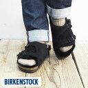 BIRKENSTOCK ビルケンシュトック Zurich チューリッヒ 1012115 ZURICHSUEDE サンダル ボアサンダル レディース 靴 シューズ ファーサン…
