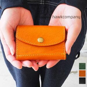 HAWK COMPANY ホークカンパニー キーケース 本革 イタリアンレザー KEY HOLDER 6269 メンズ レディース 財布 小銭入れ カード カード入れ レザー 革 6連 キー ケース ホルダー キーホルダー おしゃれ