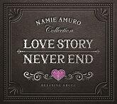 LoveStory・NEVEREND〜安室奈美恵コレクションα波オルゴール【2枚組】