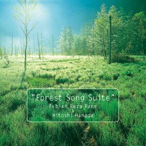 【森のうた】ヒーリング CD BGM 音楽 癒し ミュージック ピアノ ヴィブラフォン ギフト プレゼント(試聴できます)送料無料 曲 イージーリスニング