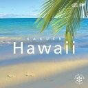ハワイ RAKUEN(CD BGM+DVD)ヒーリング 音楽 癒し ミュージック 不眠 ハワイアン 自然音 波の音 映像 オアフ島 カウ…