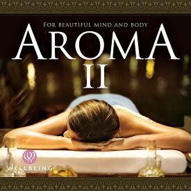 アロマ2 /アロマセラピスト推奨ヒーリング CD BGM 音楽 癒し ミュージック 不眠 睡眠 寝かしつけ リラックス 快眠 自然音 メディテーション 瞑想 リラックス ギフト プレゼント (試聴できます)送料無料 エステ アルバム 曲 イージーリスニング