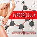 Rypocricell (リポクライセル) 3個セット / サプリ サプリメント ダイエット 栄養補助食品